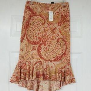 NWT!! Express Skirt